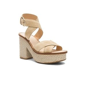 NEW with tags Joie Tanglee Sandal